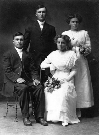 Wedding_1912