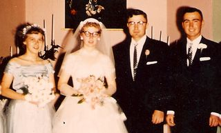 Wedding_1957